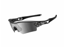 OAKLEY Radar Path cristal noir Iridium